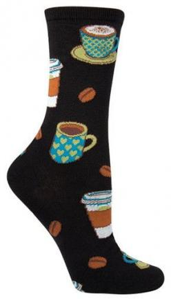 Love You a Latte Socks: Latte Socks, Fit, Drink Socks, Love You, Women'S Socks, Color, Womens Socks, Products