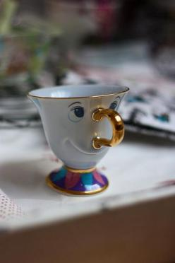 Chip from Beauty and the Beast gaaaahhh Disney needs to sell this !: Chips, Chip Teacup, Beautyandthebeast, Beauty And The Beast Teacup, Beauty And The Beast Tea Cup, Disney Cups, Things Disney, Tea Cups, Teacups
