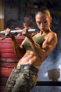Fitness Girls: Fit Women, Fit Girls, Muscle, Fitness Inspiration, Pauline Nordin, Fitness Motivation, Fitness Girls, Body Building