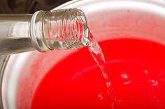 How-to jello shots based on alcohol proof