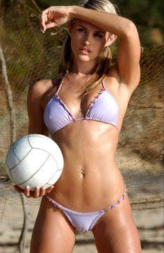 I ♥ beach volleyball