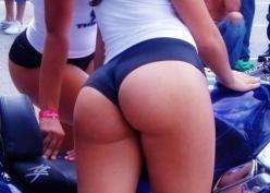 It's called No nonsense butt building for a reason... => http://www.fitzspiration.com/stay-fit-buzz-butt-building-guide/: Body, Girls, Sexy, Fitness, Butts, Booty, Nice Ass, Motivation, Hot