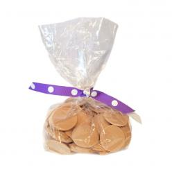 Peanut Butter Drops: Homemade Dog, Candy Ideas, Sweetie Bag, Snack Ideas, Demise Chavez, Peanut Butter, Dog Treats