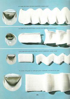 Piping frosting tips