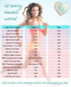 This is a great idea for a 30 minute workout. You can modify it for your fitness level as much as you need: Treadmill Workouts, Treadmillworkout, Fitness, Work Outs, Treadmills, Exercise, Fat Burning, Health, Burning Treadmill