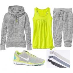This looks comfy.  Can I wear it even though I don't work out?: Athleta Outfit, Workout Outfit, Don T Work, Style, Fitness, Work Outs, Cozy Outfit, Workout Clothes, Nike