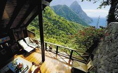 Top 20 World Most Beautiful Living Spaces. Breathtaking <3
