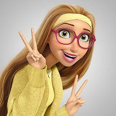 "Which Member Of ""Big Hero 6"" Are You?  You got: Honey Lemon You're very sweet, but also kind of awkward. You are very passionate about your interests, and some people get confused when you geek out on them. Nevertheless, your geekiness is incredibly endea"