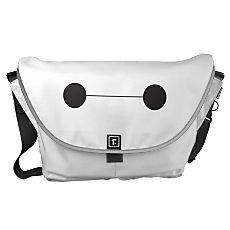 Big Hero 6 Baymax Messenger Bag: Baymax Backpack, Big Hero 6 Baymax, Baymax 3, Baymax Baemax, Bighero6, Baymax Stuff, Baymax Purse, Bags