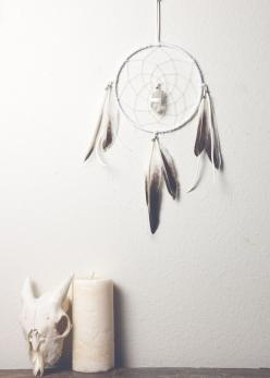 Crystal Vision Dream Catcher – SoulMakes: Dream Catcher Com, Dream Catchers, Dream Catcher Crystals, Dreamcatcher Shield, Dreamcatchers, Diy Dreamcatcher