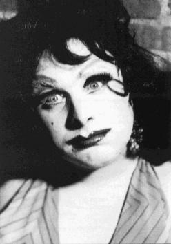 Divine (as Lady Divine) in John Waters' Multiple Maniacs, 1970: Retro Sick, Multiplemaniacs Ladydivine, Multiple Maniacs, John Waters, Actor Actress Film Movies, Divine Johnwaters, 1970 Divine, Johnwaters Multiplemaniacs