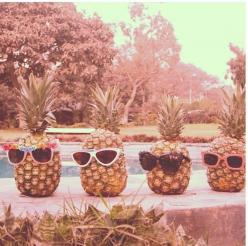 Got a thing for pineapples? Click here - http://dropdeadgorgeousdaily.com/2014/02/pineapple-homewares-youll-going-troppo/: Pineapples, Endless Summer, Mother, Pineapple, Summer Pineapple, Summertime, Summer Time