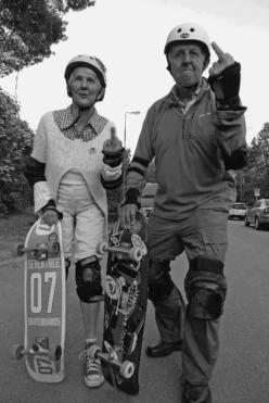 i hope that i'm like this when i'm older and i want to fing these people and claim them as mine#skate boarding: Skateboarding, Life, Stuff, Relationship Goals, Fuck, Funny, Things, Photo, People