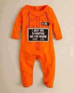 In solitary.: Babies, Babystuff, Ideas, Future, Funny, Funnies, Kids, Baby Stuff