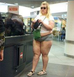 "Long Pants Now Available at Walmart - Funny Pictures at Walmart.  Are these people TRYING to get on people of wal mart to get 15 minutes of ""fame""? !: Sexy Fashion Fail Jpg 448 599, Fashion Failz, Funny Pictures, At Walmart, Epic Fails, Fashion Fa"