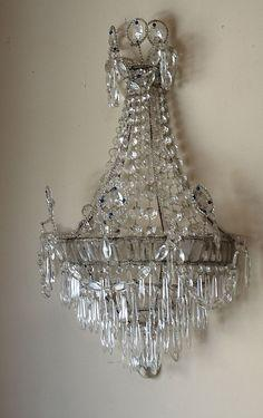 lovely French sconce