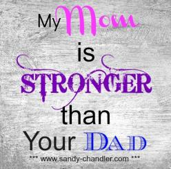 My mom's stronger than your dad. Benefits of strength training for women.: Health Fitness, Food Fitness, Crossfit Club, Boys, Fitness Nutrition, Daughter, Fitness Motivation, Inspiration Fitness