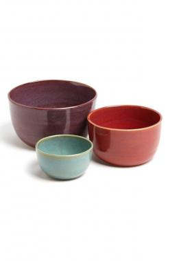 Pottery Bowls: Pottery Ideas, Modern Kitchenware, Ceramic Plates, Pottery Class, Things, Pottery Bowls, Plates Bowls, Tonal Ceramics