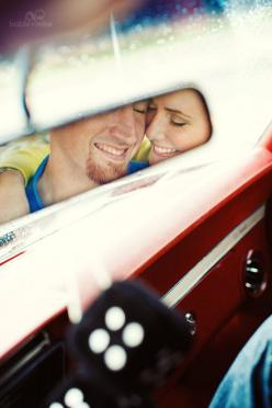 @Sarah Sandel...I think you mentioned recently doing a session with a vintage car. Love this shot!: Rearview Mirror, Engagement Photo, Photo Ideas, Couples Photography, Baby Girl, Engagement Pics, Engagement Shoot, Photography Ideas, Picture Ideas