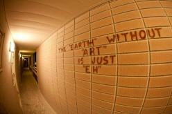 "The ""earth"" without art is just ""eh"": Inspiration, Quotes, Truth, Street Art, True, Earth, Art Is"