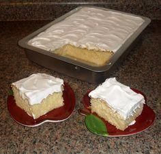 This is the best tres leches cake recipe you will ever find anywhere! super yummy, super easy!!!!: Food Recipes, Best Tres Leches Cake Recipe, Tres Leches Cake Recipes, Yummy Food, Easy Tres Leches Cake Recipe, Sweet Tooth, Homemade Cakes Recipes, Easy Ca