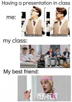 this is the story of my life at class: Direction ️ ️, Best Songs, Best Friends, Directioner, So True, One Direction, Hahahahaha That S, Onedirection