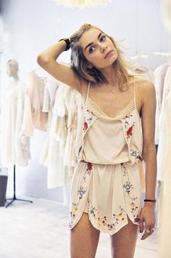 Underwear from http://findanswerhere.com/womensunderwear: Summer Dresses, Fashion, Inspiration, Style, Outfit, Embroidered Dresses