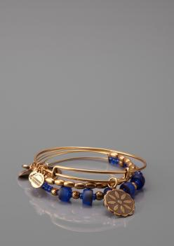 We are eagerly awaiting our first shipment of Alex and Ani bracelets at Soul Supply.  They are rolling out their new Armed Forces bracelets tomorrow!: Ani Bracelets, Years Collection, Alex And Ani, Blue Flower, Alex Ani, Ani Blue, Bangle Set