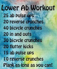 22 minute full body workout - no equipment....I may have to try this one this weekend: Workouts Motivation, Abs Workout, Fitness Workouts, Work Outs, Lower Ab Workout, Exercise, Ab Workouts, Motivation Fitness