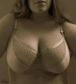 Bra Fitting 101 (They do it wrong in a lot of stores, including Victoria's Secret, just FYI.) SO glad to see this, I'm FOREVER getting the wrong size!! This changed my life!: Bra Measurements, Fitness Change, Victoria Secret Bras, Bra Fitting 101,