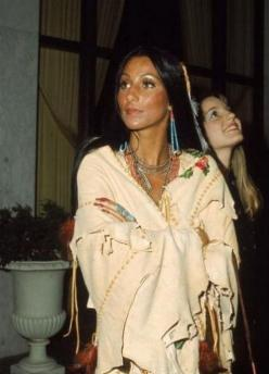 Cher: American Indians, Fashion, 70S, Only Cher, Posts, Beauty, Beautiful People, Cherokee, Native American