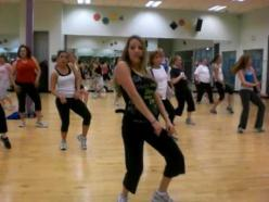 Classic song with some fun dance moves! Class loves this one and so do I!! Choreo by my wonderful friend Sarah. 69 Boyz- Tootsie Roll is the name of the song.: Zumba Dance, Dance Moves, Tootsie Rolls, Dance Workout Routine, Roll Zumba