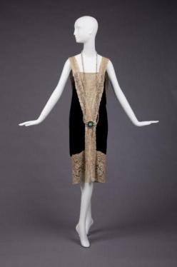 Dress  1926-1927  The Goldstein Museum of Design: Goldstein Museum, Dress 1926 1927, Museums, 1920 S Fashion, Vintage Fashion, 1920 1929, Dresses, 1920S