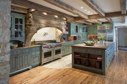 "farmhouse greatroom, OR wraparound OR porch ""farmhouse kitchen"" - Google Search: Farmhouse Kitchen Decor, Vintage Farmhouse, Dream House, Kitchen Design, Farmhouse Kitchens, Kitchen Ideas, Dream Kitchens"