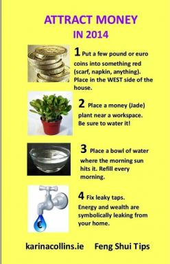 Feng shui money tips: Fengshui Tips, Ideas, Life, Feng Shui Money, Feng Shui Tips, Fengsui, Attract Money