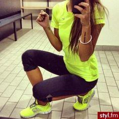 Love these running pants: Workout Outfit, Running Outfit, Fitness, Motivation, Nike Shoes, Workout Clothes, Nike Free