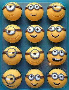 They're Minions