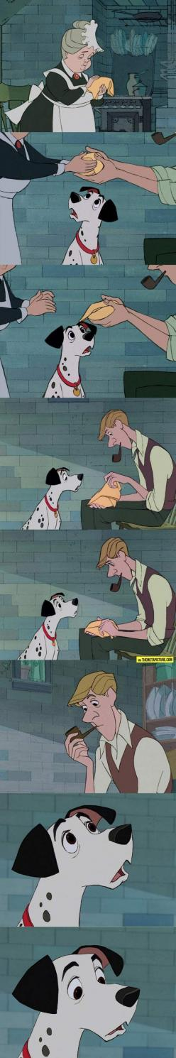 This is one of the few moments that Disney shattered my life...: Dreamworks Movies, 101 Dalmations Movie, Pixar Movies, Disney 101 Dalmatians, Disney Movie Scenes, Disney Movies Scenes, Disney Pixar Dreamworks, Disney Dalmatians