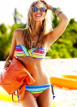 website has SUPER cute suits: Bathing Suits, Fashion, Style, Color, Bikinis, Swimsuits, Summer