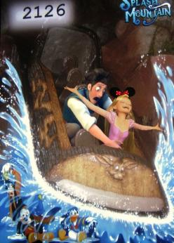 Rapunzel and Eugene on Splash Mountain  Oh my gosh I'm Dying!!!!!!: Disney Stuff, Happiest Place, Disney 3, Disney Princess, Disney Obsession, Splash Mountain, Disney Funnies, Things Disney, Rapunzel