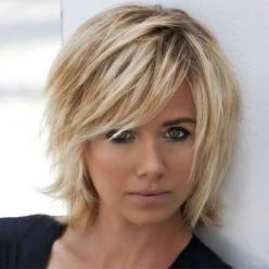 20 Choppy Bob Haircuts | Short Hair: Hair Styles, Layered Bob, Shaggy Bob Hairstyles, Google Search, Hair Cut, Shaggy Hairstyle, Bob Haircuts