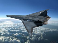 Air Force Is 'Committed' To Long-Range Strike Bomber: Airforce, Concept, Strike Bomber, Air Force, Airplane, Aircraft, Long Range Strike, Military