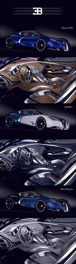 BUGATTI   GANGLOFF   CONCEPT CAR , INVISIUM by Paweł Czyżewski, via Behance. I want one!: Blue Cars, Sports Cars, Concept, Bugatti Gangloff, Gangloff Concept, Bugatti Cars, Concept Cars, Bugatti Concept