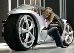 Concept motorcycling: Motorcycles, Concept Motorcycle, Bike, Vehicle, Cars Coei, Future Motorcycle, Coei Hao, Monotracer The Future