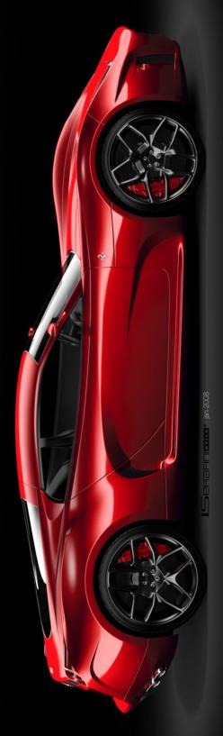 Cool Stuff We Like Here @ CoolPile.com ------- << Original Comment >> ------- Ferrari concept I absolutely love Ferrari's , have always wanted one: Sports Cars, Cars, Hot Cars, Concept Cars, Ferrari Concept, Concept 2008