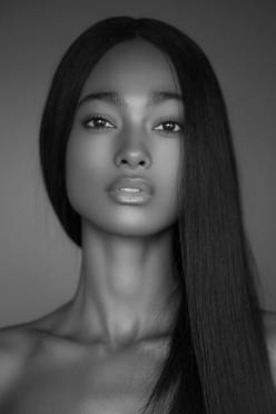crystal-black-babes:   Ivorian Black Models |... - Black Girls | Ebony Babes | Beautiful Women: Beautiful African Women, Beautiful Women, Beautiful Black Woman, Beautiful Models, African Beauty, Beautiful Black Models, Beautiful Black Women, Beautiful Cut