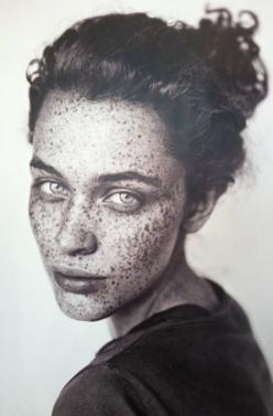 .: Faces, Beauty, Freckles, Portraits, People, Beautiful Face, Photography, Eye