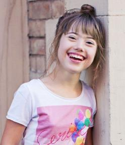 From around the globe, 21 different children and adults with Down syndrome offer their joyful experience of life.: Down Syndrome Adult, Beautiful Children, Beautiful Smiles, Syndrome Offer, Beautiful Faces, Beautiful People, Joyful Experience