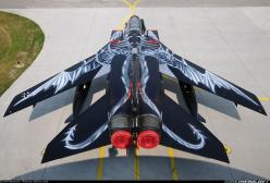 German Air Force - Panavia Tornado IDS(T): Aircraft Cars, Air Force, Tornadoes, Aircraft Picture, Livery Aircrafts