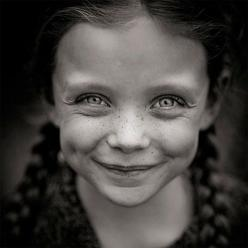 Just taught characterization today --- If you were writing about this girl what type of character might you create? What is her name? Where does she live? What are her hobbies? Who are her parents?  Photo credit: Monika Manowska.: Faces, Freckle, Beautifu